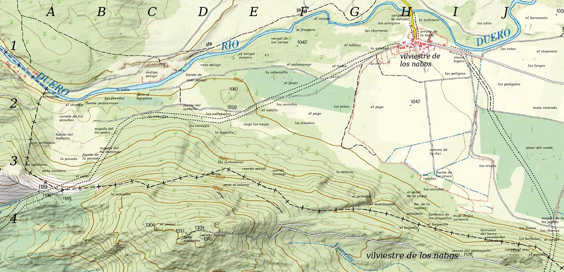 Hinojosa de la Sierra
