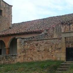 Iglesia Langosto