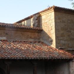 Iglesia perfil
